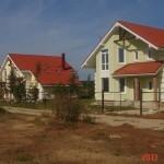 Коттеджный поселок Сергейково